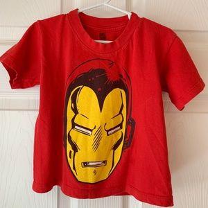 IRON MAN Shirt!